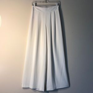 Cremieux | Wide Leg dress pants S